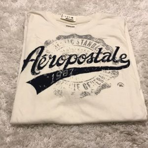 New With Tags X Large Aeropostale T Shirt